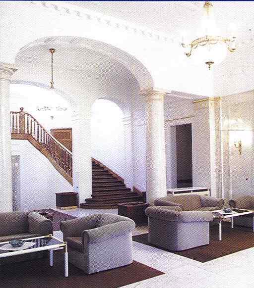 Ismd 2000 Hotel Kastely